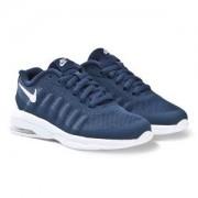 NIKE Nike Air Max Invigor Print Sneakers Marinblå Barnskor 31.5 (UK 13)