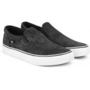 DC TRASE SLIP-ON M SHOE Sneakers For Men(Black)