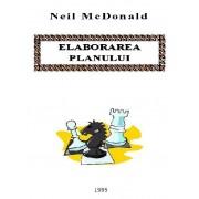 Elaborarea planului N. McDonald