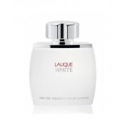 Lalique White 75Ml Per Uomo Senza Confezione(Eau De Toilette)