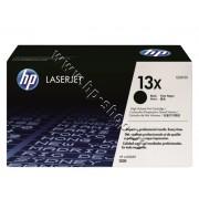 Тонер HP 13X за 1300 (4K), p/n Q2613X - Оригинален HP консуматив - тонер касета