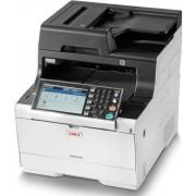 OKI MC573dn Multifunction Printer with Fax