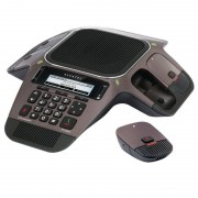 Alcatel Conference IP 1850 Telefone Fixo Preto