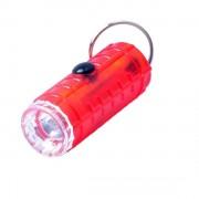 Breloc Munkees Mini-lanterna 4-mode