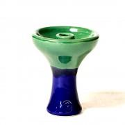 Öntött Mass Phunnel - Zöld - Kék