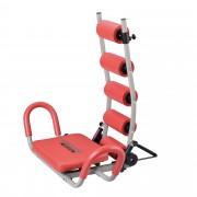 PremiumXL - [pro.tec] AB Rocket Twister kućna fitness sprava - sprava za jačanje trbušnjaka