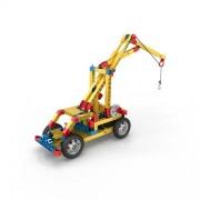 Set Inginerie 40 Modele Cu Motor Engino