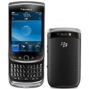 Blackberry Torch 9800 Negro Libre