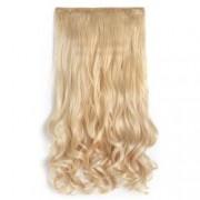 Extensii Par blond deschis