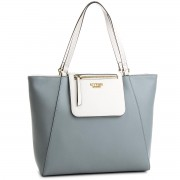 Geantă MY TWIN - Shopping RS8TCP Bic. Baby Blue/Ottico 02368