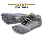Vibram Trek Insulated Grey W - Teen Schoenen