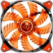 Ventilator pentru carcasa Cougar Dual-X Red LED 120mm