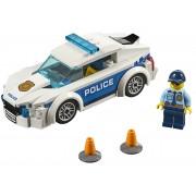 LEGO® City 60239 Mașină de poliție pentru patrulare