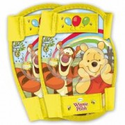 Set protectie Cotiere Genunchiere Winnie The Pooh Disney Eurasia 35401 B3302127