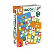 DISET - Sudoku Colors