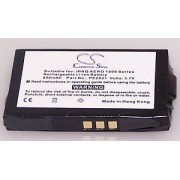 Bateria Compaq Aero 1500 850mAh Li-Ion 3,7V