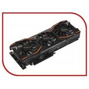 Видеокарта GigaByte Mining P104 1607MHz PCI-E 3.0 4096Mb 10010Mhz 256bit GV-NP104D5X-4G