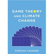 Game Theory and Climate Change (Chander Parkash)(Cartonat) (9780231184649)