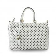Bolsa WJ Acessórios 45255 Bag Trançada Feminina 45255
