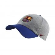 Casquette réglable FC Barcelona H86 - Gris