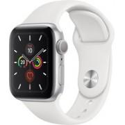 Apple Watch Series 5 40mm GPS ~ Silver