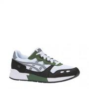 ASICS Gel-Lyte sneakers wit/groen (heren)