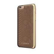 Husa Protectie Spate Occa Wild kaki pentru Apple iPhone 6 / 6S