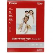 Canon Hartie Foto Glossy A4 - 100 file (CANGP501A4)