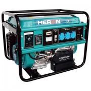 Benzinm. áramfejlesztő, önindítóval, 5,5 kVA, 1f (EGM-55 AVR-1E) (8896115)
