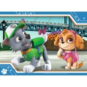 Puzzle Ravensburger - Paw, 12/16/20/24 piese (06936)