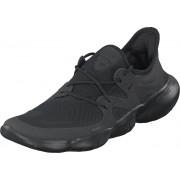 Nike Free Rn 5.0 Black/black-black, Skor, Sneakers & Sportskor, Löparskor, Grå, Herr, 43