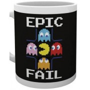GYE Pac-Man - Epic Fail Mug