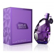 Replay Stone for Her 100 ml Spray, Eau de Toilette