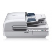 Scanner Epson WorkForce DS-7500, 1200 x 1200 DPI, Escáner Color, Escaneado Dúplex, USB, Blanco