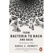 From Bacteria to Bach and Back, Paperback