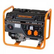 Generator de curent monofazat STAGER GG 3400, 3 kW, motor 4 timpi, benzina, 4500003400