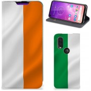 Standcase Motorola One Vision Ierland