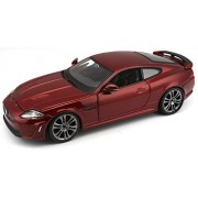 Bburago Jaguar XKR-S - 1:24 Scale Diecast Model Car