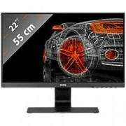 BenQ Monitor PC LED BenQ GW2280 54 6 cm (21 5 )