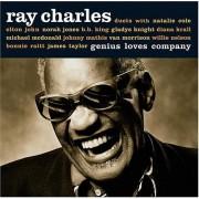 Ray Charles - Genius Loves Company - Preis vom 20.10.2020 04:55:35 h