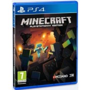 Sony 9439813 Minecraft, Playstation 4 Ps4 Lingua Italiano Modalità Multiplayer - 9439813