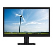 Outlet: Philips Brilliance 241S4LCB - 24""