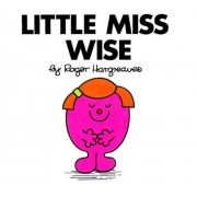 Little Miss Wise, Paperback