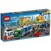 TERMINAL DE MARFA - LEGO (60169)