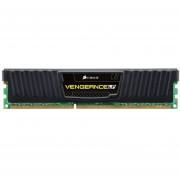 Corsair Vengeance 8GB (1x8GB) DDR3 1600 MHz (PC3 12800) Desktop Memory (CML8GX3M1A1600C10)