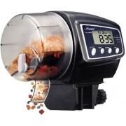 Resun AF-2005D akváriumi etetőautomata (Max. 4 x 2 etetés / nap | Kb. 100 ml)