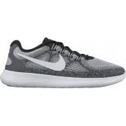 Nike Free Run 2 - scarpe natural running - donna - Grey
