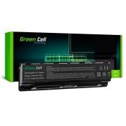 Bateria Green Cell para Toshiba Satellite, Satellite Pro, Tecra - 4400mAh