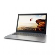 "Лаптоп Lenovo IdeaPad 320-15IAP (80XR00CQBM)(син), двуядрен Apollo Lake Intel Celeron N3350 1.1/2.4GHz, 15.6"" (39.62 cm) HD TN дисплей(HDMI), 4GB DDR3L, 1TB HDD, 1x USB 3.1 Gen 1, Free DOS, 2.2kg"