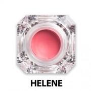 Zuii Organic Bio shea vajas arcpirosító és rúzs 3,5 g, Helene